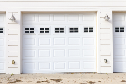 Insulated Clopay Garage Doors