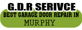 Garage Door Repair Murphy